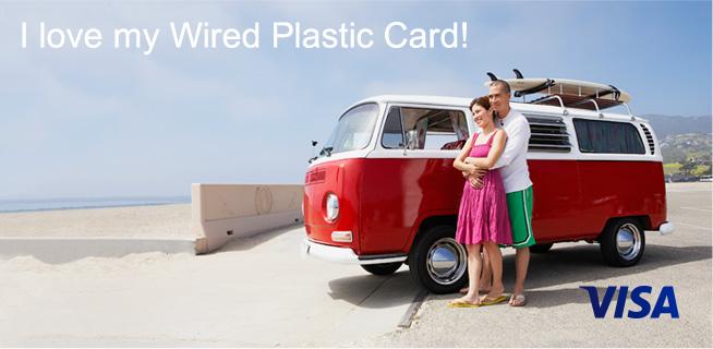 wiredplastic com login